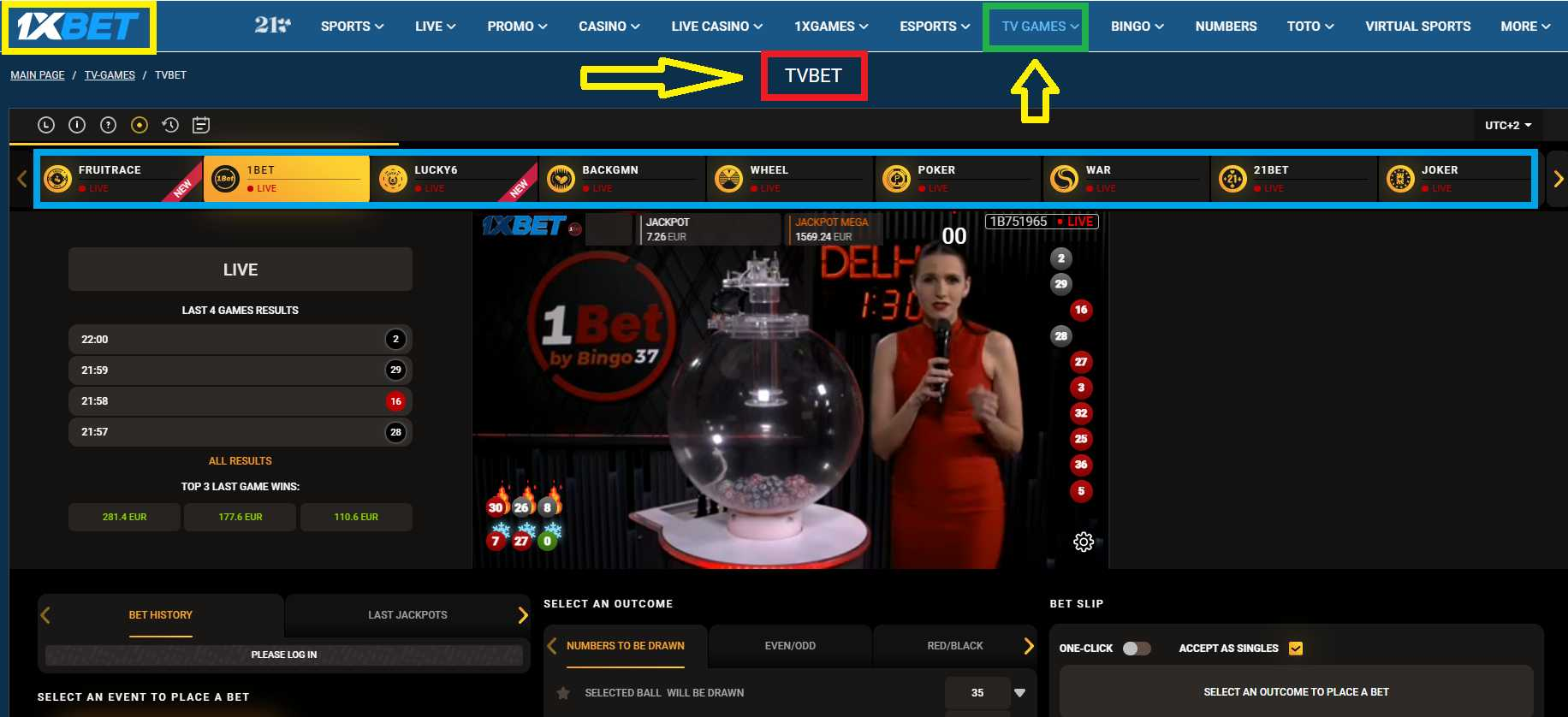 Why 1xbet launched live stream matches